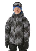 Columbia Twist Tip II Jacket - Boy's