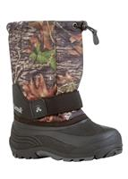 Kamik Rocket Camo Boot Youth
