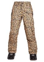 Leopard 686 Agnes Insulated Pant Girls