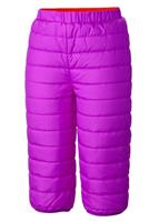 Bright Plum / Punch Pink Columbia Double Trouble Pant Youth