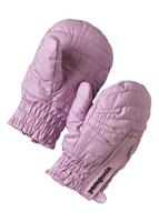 Patagonia Baby Puff Mitts - Youth - Dragon Purple