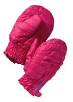 Patagonia Baby Puff Mitts - Youth - Magic Pink