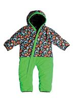 Quiksilver Little Boys Rookie Baby Suit Boys