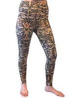 Snow Angel Wildlife SlimR Waist Legging - Women's