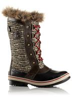 Sorel Tofino II Metallic Textile Boot Womens