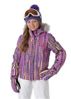 Spyder Lola Jacket Girls