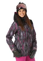 686 Eden Insulated Jacket - Women's