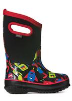 Bogs B Moc Monsters Boots Youth
