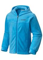 Columbia Steens II Fleece Hoodie - Boy's - Peninsula