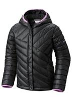 Columbia Powder Lite Puffer - Girl's