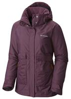 Columbia Alpensia Action Jacket Womens