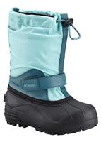 Columbia Powderbug Forty Boot Youth