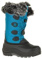 Kamik Snowgypsy Boots - Youth - Teal