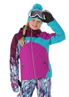 Obermeyer Tabor Jacket - Girl's