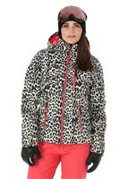 Obermeyer Leighton Jacket Womens