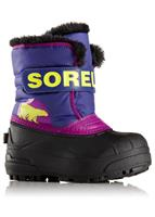 Sorel Snow Commander Boot Youth