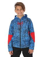 Spyder Marvel Riot Full Zip Hoody Boys