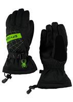 Spyder Overweb Ski Glove Boys