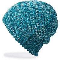 Teal Mix Dakine June Beanie Womens