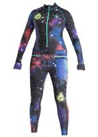 Wild Tribe Airblaster Hoodless Ninja Suit First Layer Womens