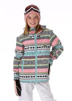 Billabong Sula Insulated Jacket - Girl's