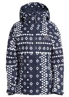 Billabong Sula Print Insulated Jacket - Women's