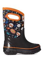 Bogs Classic Super Hero Boot - Youth - Black Multi