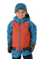 Burton Minishred Gameday Jacket - Boy's