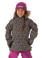 Forget Me Not Burton Minishred Aubrey Jacket Girls