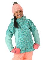 Columbia Whirlibird II 3-in-1 Jacket - Girl's - Pixie Floral