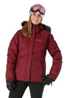 Columbia Lay D Down II Jacket Womens