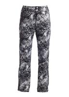 Nils Myrcella Winter Solstice Print Insulated Pant Womens