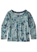 Patagonia Baby Capilene Crew - Youth
