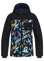 Quiksilver Mission BlockJacket Boys
