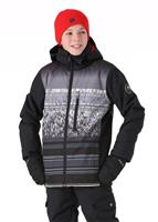 Quiksilver Mission EngineeredJacket - Boy's