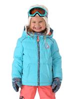 Roxy Toddler Anna Jacket - Girl's
