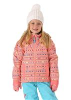 Roxy Toddler Mini Jetty Jacket - Girl's