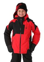 Spyder Speed Jacket - Boy's