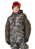 The North Face Brayden Insulated Jacket Boys