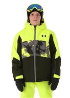 Under Armour Zumatrek Jacket - Boy's