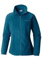 Columbia Benton Springs Full Zip Womens