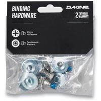 Dakine Binding Hardware