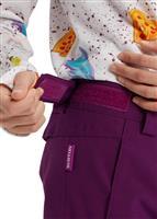 Charisma Burton Elite Cargo Pant Girls
