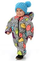 Burton Toddler Infant Buddy Bunting Suit Youth