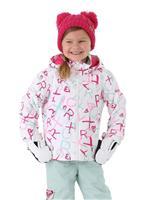 Roxy Toddler Mini Jetty Jacket Girls