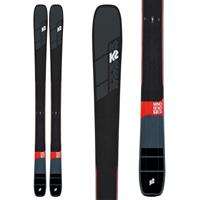 K2 Mindbender 99Ti Skis - Men's
