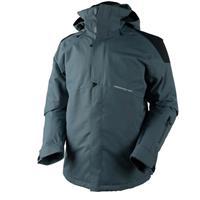 Graphite Obermeyer Foundation Jacket Mens