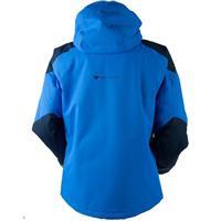 Stellar Blue Obermeyer Foundation Jacket Mens