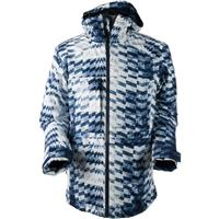 Coat of Arms Obermeyer Wasatch Jacket Mens