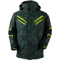 Obermeyer Trilogy Prime System Jacket Mens